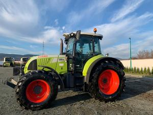 Трактор CLAAS ARION 640