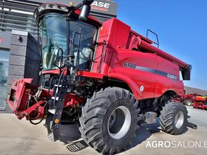 Комбайн CASE IH Axial-Flow 6140