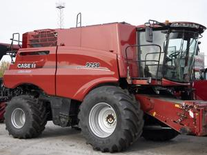 Комбайн Case IH Axial flow 9250