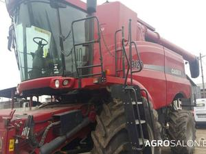 Комбайн CASE IH Axial Flow 9120