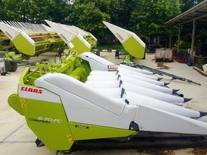 Aдаптер за царевица CLAAS CONSPEED LINEAR 6-70 FC