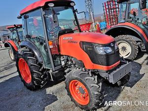 Трактор Kubota M7040 Narrow