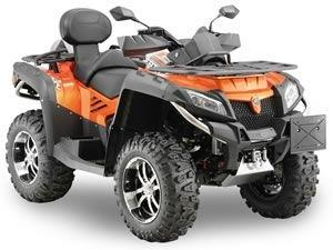 ATV Cfmoto Cforce 820 LE