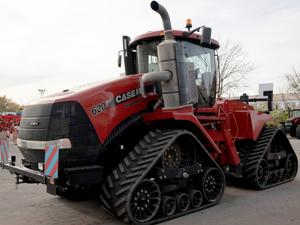 Трактор Case IH 620 quadtrac