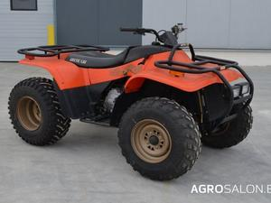 ATV Arctic cat bearcat