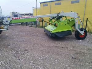 Косачка CLAAS DISCO 3050 TC PLUS