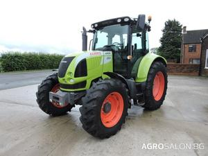 Трактор Claas Arion 520